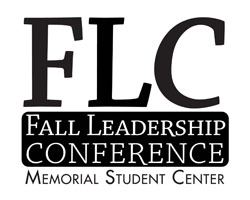 MSC Fall Leadership Conference Logo