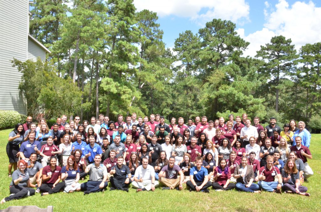 66th MSC FLC group picture